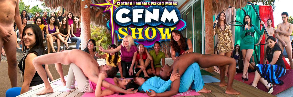 cfnmshow, cfnm show