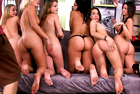 Orgy At The Dorm! collegerules, college rules