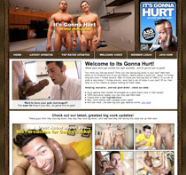 itsgonnahurt its gonna hurt gay sex videos