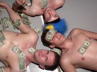 Weiner Wrestling Pic 5