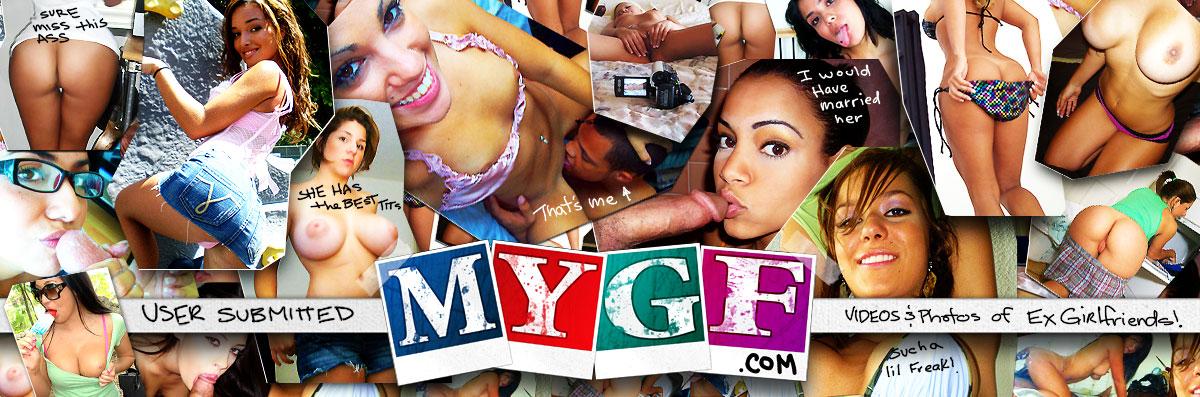 mygf, my gf