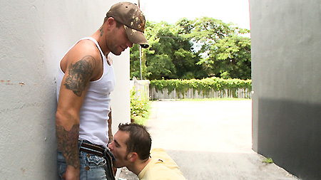 Dicklers On The Roof outinpublic out in public places gay sex videos