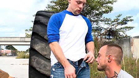 Gay Voyeur Private : Show Me Your Talent!