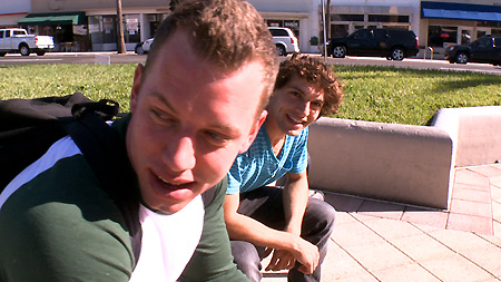 Show Me Your Talent! outinpublic out in public places gay sex videos