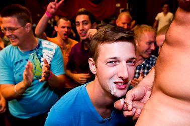 Club Mayhem, sausageparty, sausage party