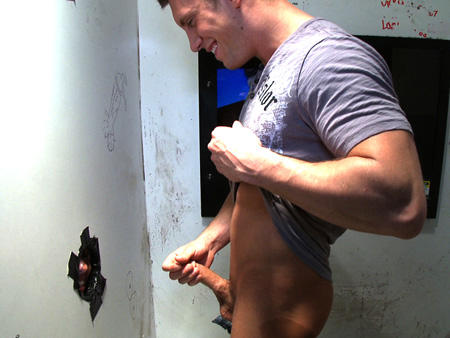 What's Behind Door 5? unglory hole gay sex videos